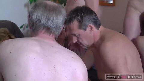 Русское Порно Зрелых Шд